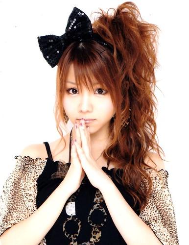 Tanaka Reina 2