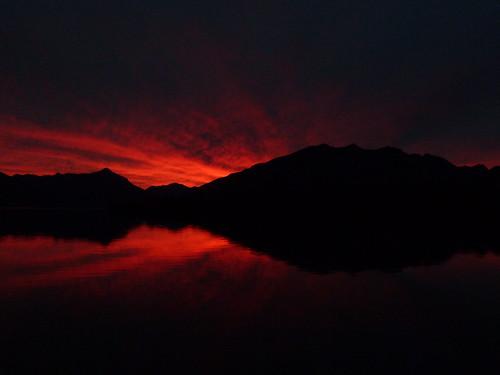 Mesmorising Sunset