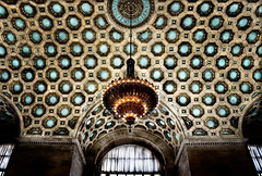6. Canadian Imperial Bank of Commerce Interior (Billy Wilson Photography) Tags: toronto ontario canada interior bank massive classical artdeco rotunda epic impressive canadianimperialbankofcommerce billywilsonphotography thetorontoproject