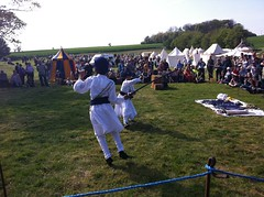 Towton Gatka Display 17-04-11 (3)