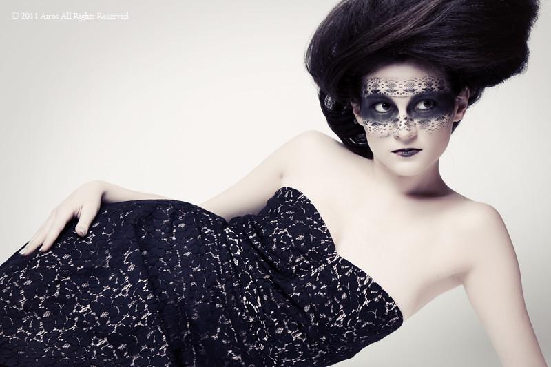 Airos © 2 0 1 1 時尚攝影