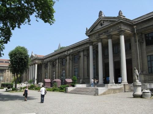 museos de Estambul