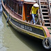 La baie de Ha Long, merveille du monde