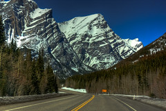Never disappointing (JoLoLog) Tags: canada alberta rockymountains openroad lorien kananaskiscountry kcountry thecanadianrockies canonxsi