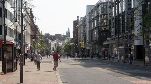 Belfast City - Royal Avenue