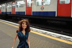 Princess Catherine Engagement Doll (Princess Catherine Doll) Tags: london toy doll princess kate royal tourist catherine british middleton arklu