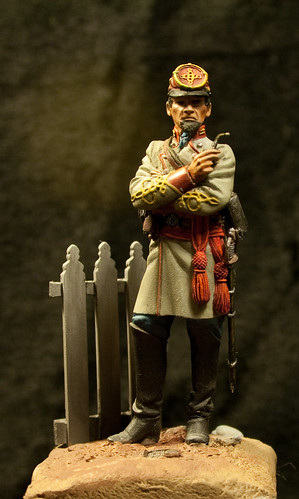Oficial Confederado