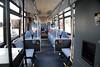 0710DaimlerBusPrototype006 (King County, WA) Tags: bus interior prototype daimler 7000 72010 photobynedahrens 7292010 40footbus daimlerorionbus prototypedaimlerorion