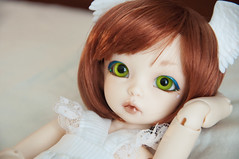 Relax (MOVED TO A NEW ACCOUNT: SMOTEYMOTE) Tags: ball doll elf bjd fairyland ashlyn ante jointed balljointeddoll littlefee