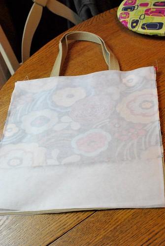 Bag Assembly