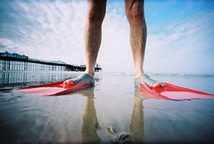 flippers shot on lomo LC-Wide (lomokev) Tags: sea beach pier lomo lomography brighton kodak low wide kodakportra400vc ground wideangle henry law groundlevel flippers portra flipper lomograph brightonpier palacepier flitter lcw kodakportra400 ratseyeview kodakportra deletetag henrylaw posted:to=tumblr lcwide lomolcw lomolcwide roll:name=110520lomolcwvc file:name=110520lomolcwvc29