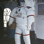 Spacesuit!