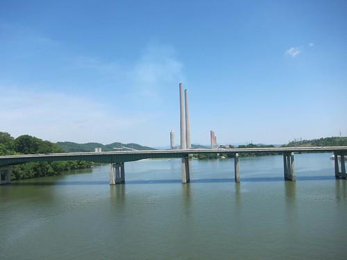 Bridge to Crossville
