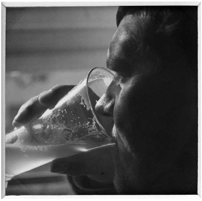 3Raoul Hausmann, self-portrait