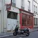 Bar A Soupes Et Quenelles, Paris