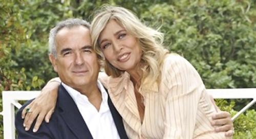 Lamberto Sposini e Mra Venier