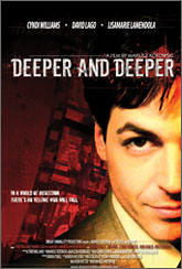 Deeper and Deeper poster