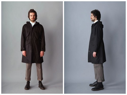 One NIne Zero Six - AW11 - 4