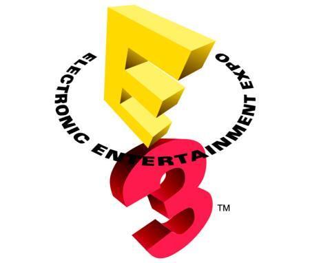 E3 Logo