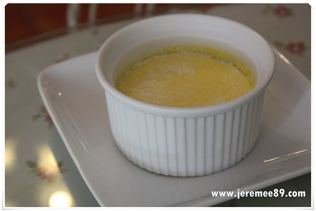 Annabelle's Place @ Tanjung Bungah - Creme Brulee 1