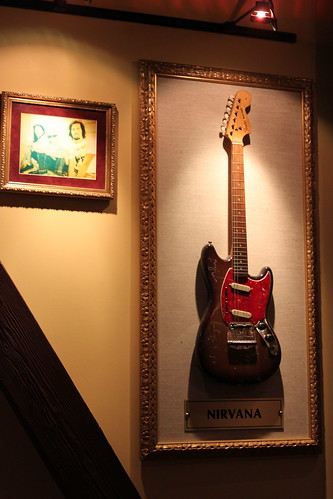 Guitar: Nirvana