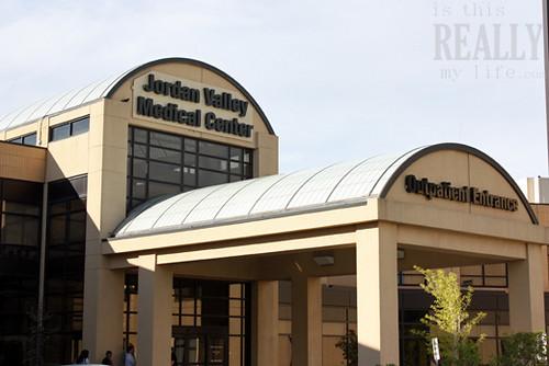jordan valley hospital