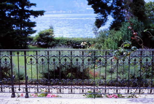 Cadenabbia in Italy, Lago di Como