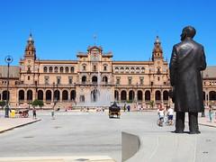 P5030333 (kriD1973) Tags: espaa sevilla andaluca spain europa europe seville andalucia andalusia andalusien espagne spanien spagna andalousie siviglia alandalus