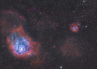 M8 and M20 reprocessed