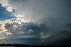 September 6 2016 Supercell (Dan's Storm Photos & Photography) Tags: supercell supercellthunderstorm skyscape skyscapes sky shelfcloud severethunderstorm shelf storms wallcloud wall clouds landscape landscapes weather nature updraft updrafts anvil anvils mammatus mammatusclouds mammatusdisplay inflow inflowtail meso mesocyclone crepuscular crepuscularrays cumulonimbus convection cumulusclouds