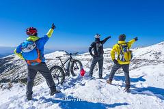 Harry_30988,,,,,,,,,,,,,,,,,,,,,Winter,Snow,Hehuan Mountain,Taroko National Park,National Park (HarryTaiwan) Tags:                     winter snow hehuanmountain tarokonationalpark nationalpark     harryhuang   taiwan nikon d800 hgf78354ms35hinetnet adobergb  nantou sport bike bicycle mountain