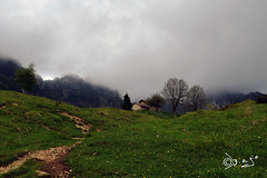 Malga Boffetal - Valli del Pasubio Italy! (Biagio ( Ricordi )) Tags: vallidelpasubio italy veneto vicenza malga montagna nuvole