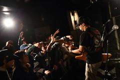 () Tags: z force keeponrockin live livelife livehouse livephotography liveshow livephotoshoot rock band