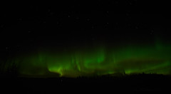 Aurora Borealis 2.10.2016 (A.Hakonen) Tags: sony a6300 stars auroraborealis aurora revontulet sonya6300 finland outdoor bigdipper
