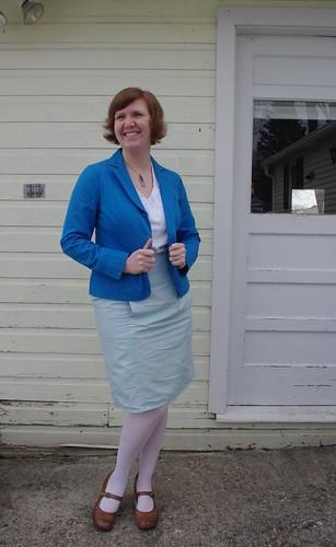 Lent 2011 Day #13