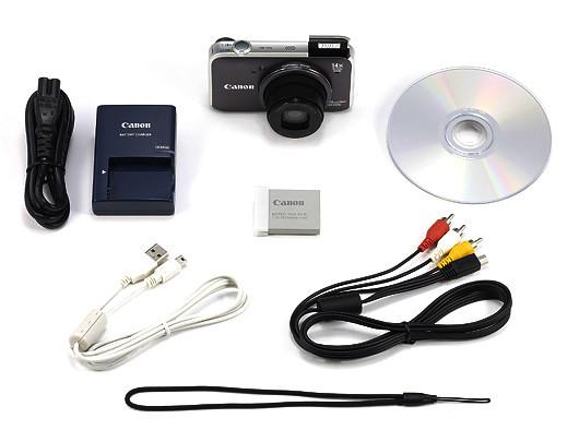 PowerShot SX220 HS - Support - Download …
