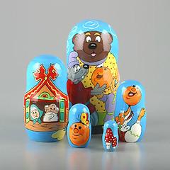 nd00002a05 (The Russian Store) Tags: trs matrioshka matryoshka russiannestingdolls  stackingdoll  russianstore  russiangifts  russiancollectibledolls shoprussian