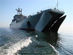 Из почты НОМП - ПБ. Украина – НАТО:  морское патрулирование Ливии или подготовка к сухопутной операции.