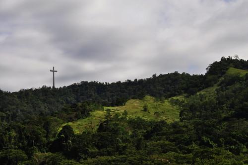 Mt. Samat