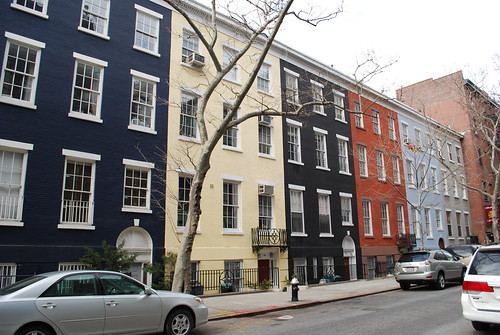 Greenwich homes