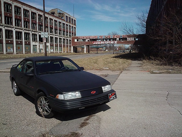 urban plant chevrolet mi buildings michigan exploring detroit down run 1993 chevy cavalier exploration 93 packard