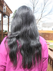 My Old Hair