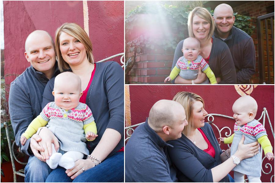 Ohlde Family | Fremont