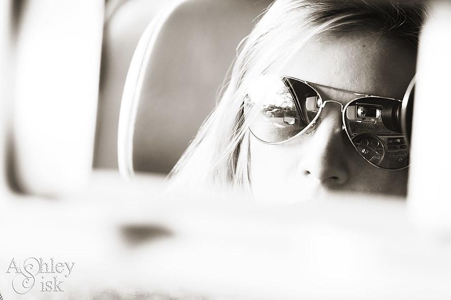 High Key Sunglasses RS