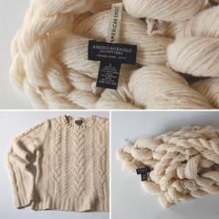 American Eagle Wool
