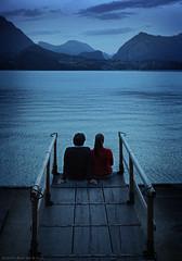 Swan Lake ([ DHAHI ALALI ]) Tags: