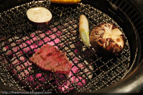 Tajimaya - Charcoal Grill