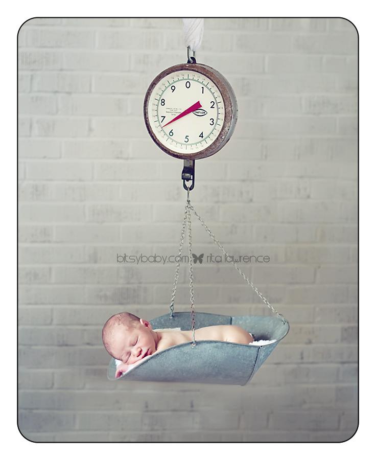 newborn scale 2010