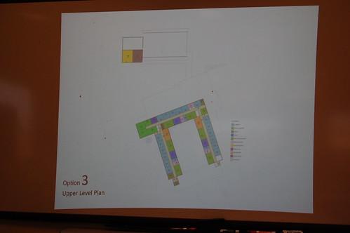 SchBldgComm: Option 3 - upper level