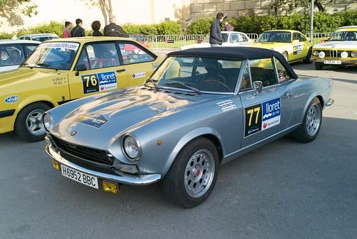 L9772158 Rally Costa Brava Històric 2011